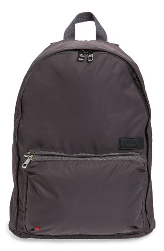 State Bags The Heights Lorimer Backpack Grey dcSvgs