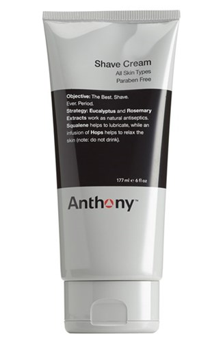 Tm Shave Cream No Color
