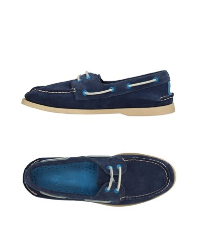 Sperry Top Sider Loafers Blue rrTy2b