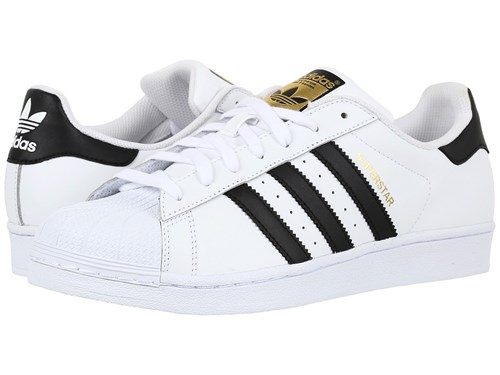 Black White White Shoes Classic 2 adidas 2 Superstar nzSv88t