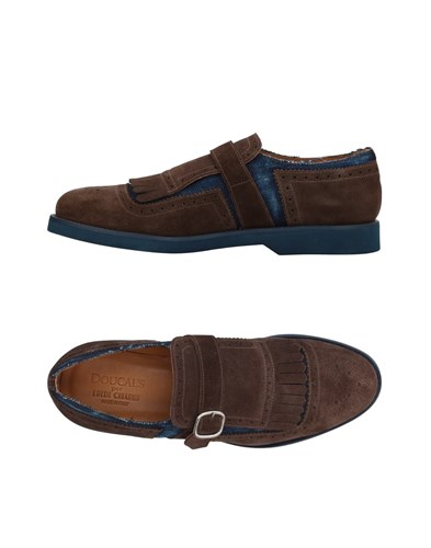 Brown Loafers Doucal's Brown Doucal's Dark Brown Loafers Doucal's Doucal's Doucal's Dark Dark Brown Dark Loafers Loafers Loafers AdnPwWqOH
