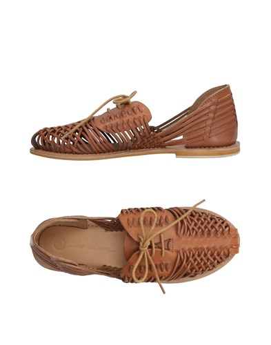 SHOES AND MORE... More. Lace Up Brown hHhPKJE