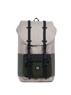 Herschel Classic Mountaineer Backpack Light Khaki Eqemx