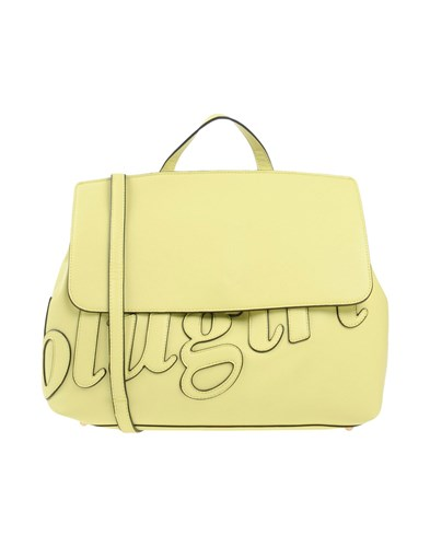 Blugirl Blumarine Handbags Acid Green 2kREn