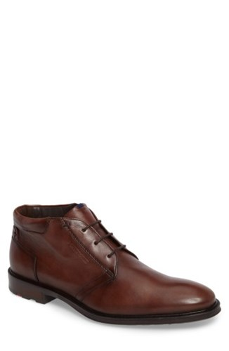 Lloyd Men's Marik Chukka Boot Cafe P7UHUpV