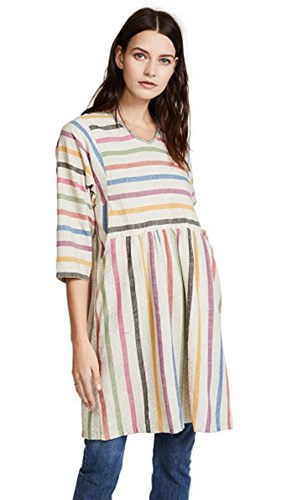 Ace & Jig Gemma Dress Prism nNlJhrV