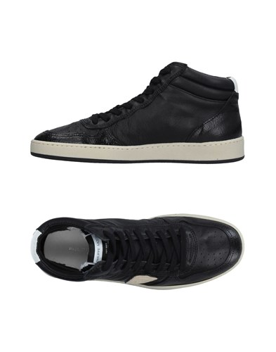 Philippe Model Sneakers Black Wcuny