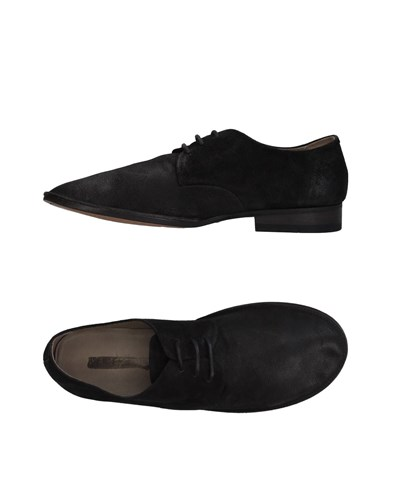 Marsèll Lace Up Shoes Black f1Q2tpp