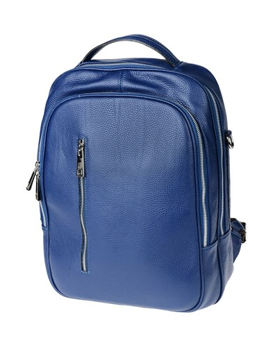 LAURA DI MAGGIO Backpacks And Fanny Packs Blue xe56hZrt4