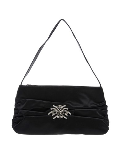 Dibrera By Paolo Zanoli Handbags Black Fq2y6Bp