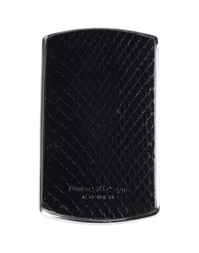 Ermenegildo Zegna Document Holders Dark Blue RuiBnv