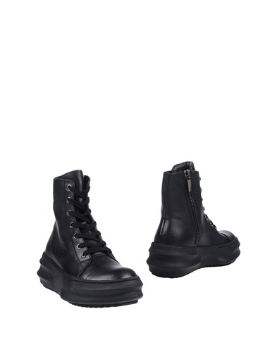 D.Gnak by Kang.D Ankle Boots Black zVD2sko1