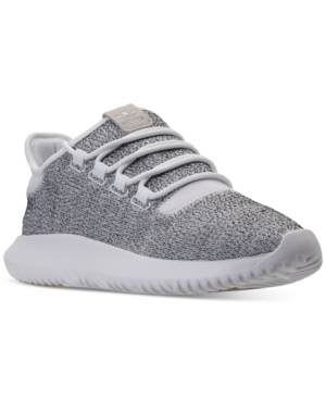 adidas Men's Tubular Shadow Casual Sneakers From Finish Line Ftwwht Greone Ftwwht XGjvMZ4d