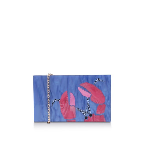 Party Geiger Clutch Kurt London Blue wgYEqUFxz
