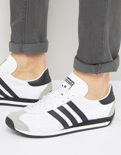 adidas Originals Country Og Trainers White oEmKyrK2r