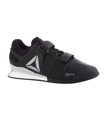Reebok Legacy Lifter Trainers Black AJJ5FB0m