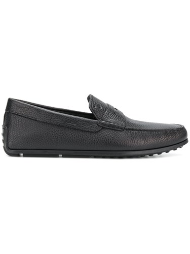 Tod's Classic Penny Loafers Black uaw2MiWI