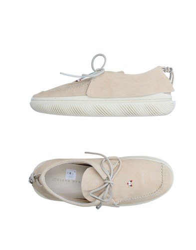 Clear Weather Sneakers Sand aKAsEoAbaP