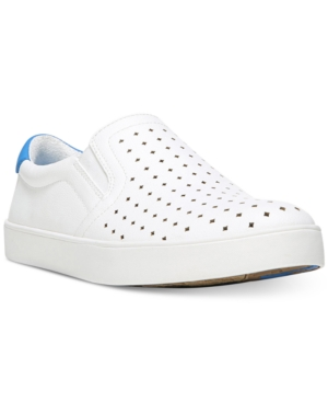 Dr. Scholl's Madison Sneakers Women's Shoes White QqNOzczWJB