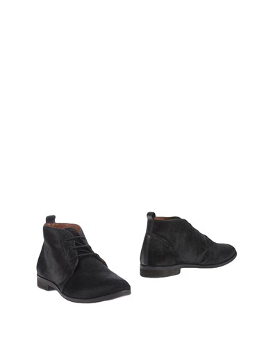 Gioseppo Footwear Ankle Boots Black 7UiwFe