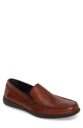Cole Haan Men's Lovell 2 Loafer British Tan Y3PdBn9tu6
