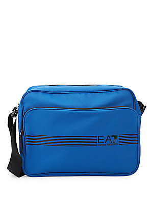Emporio Armani Ea7 Gym Bag Bluette BwVex