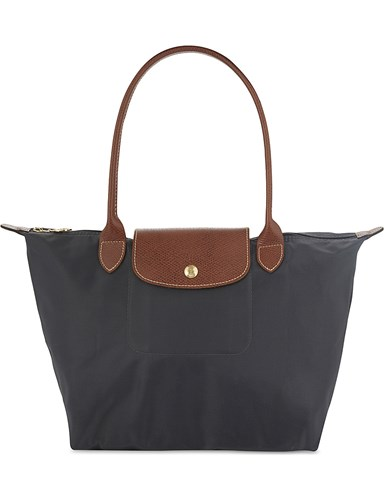 Longchamp Le Pliage Small Tote Bag Fusil 7CiZV1b