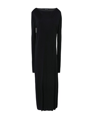 ANDREA YA' AQOV 3 4 Length Dresses Black 3xrTN