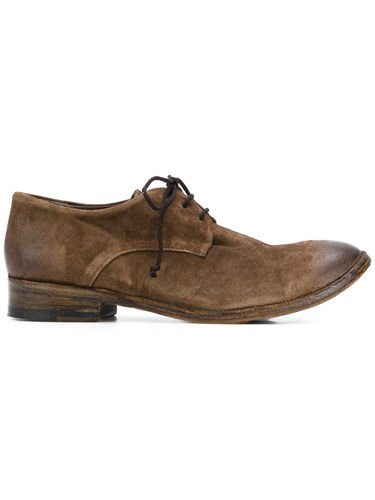 Derbies Eduardo Last Conspiracy The Brown TPxHq8wt