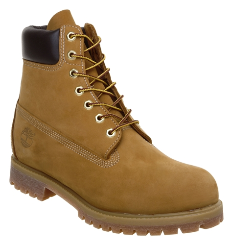 Timberland 10061 Classic Yellow Boots Camel EdoIgt