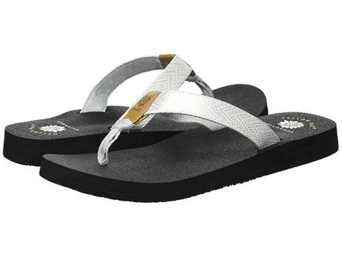 Yellow Box Ireen Silver Sandals HppwhFRS
