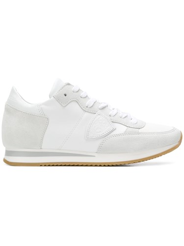 Philippe Model Tropez Sneakers White GvRFh5xc3