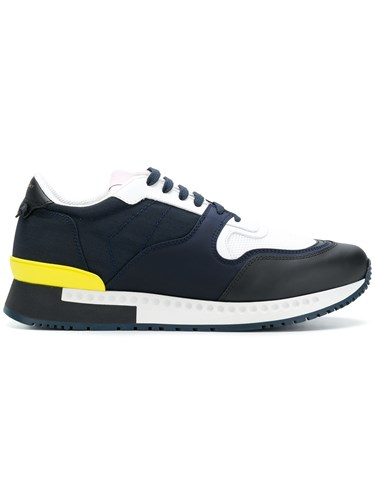 Givenchy Runner Sneakers Blue UTU5WbsX3Z