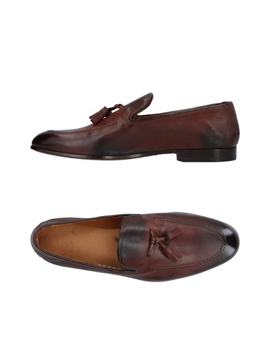 Doucal's Loafers Loafers Brown Dark Dark Brown Doucal's qUwxSrUIdC