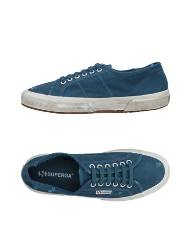 Superga Footwear Low Tops And Sneakers OygNnEL