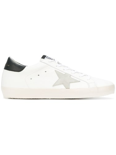 Brand Leather Golden White Superstar Goose Sneakers Rubber Deluxe qwAUAZEWT