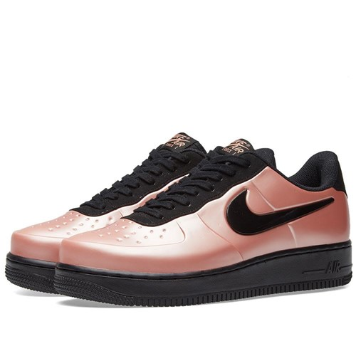 Nike Air Force 1 Foamposite Pro Cupsole Pink p14fafeB5z