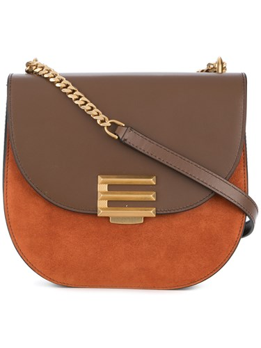 Etro Crossbody Bag Brown 9KyrItNTYZ