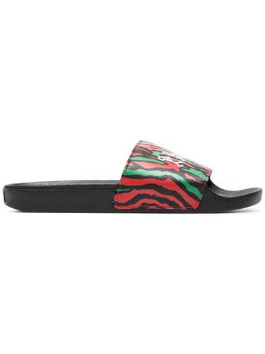 Vans X A Tribe Called Quest Slides Unavailable wIzRcEsB1g