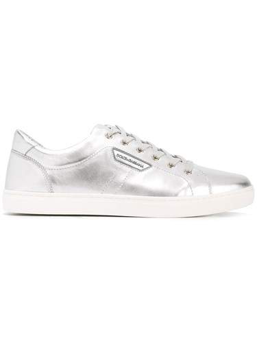 Dolce & Gabbana London Sneakers Grey q8ViET