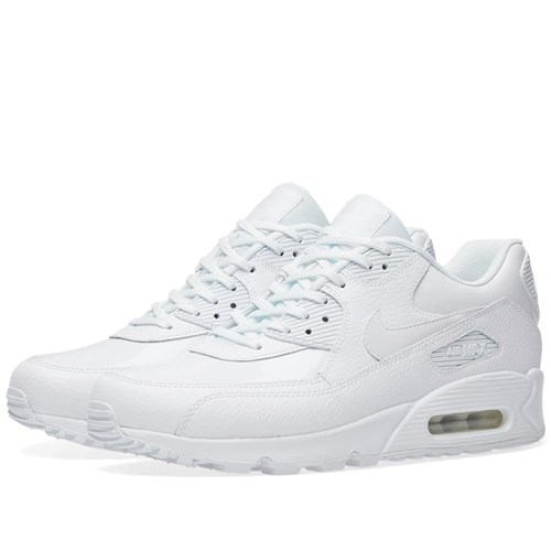 Nike Air Max 90 Patent Leather W White H34230c83