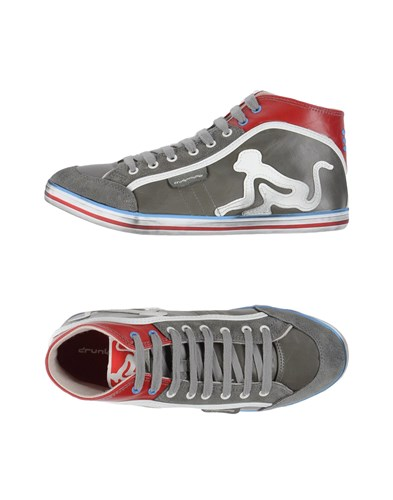 Drunknmunky Sneakers Grey zmfGb