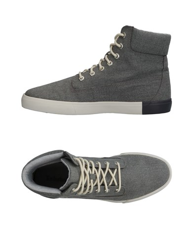 Timberland Sneakers Lead T1EJJd2