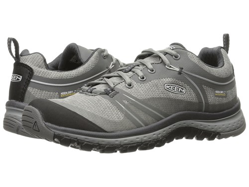 Gargoyle Neutral Terradora Waterproof Keen Shoes Gray Black wIvdTqHEx