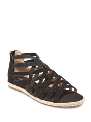 Cason Espadrille Black Sandals Me Too Xgqwff