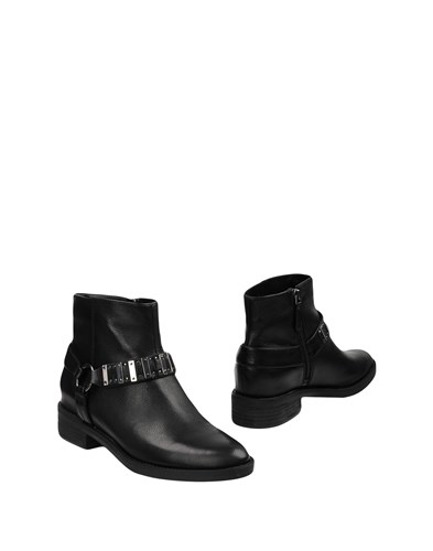 Nine West Ankle Boots Black biG3sBFMg