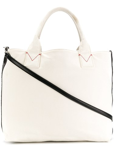 Pinko Logo Print Tote Nude And Neutrals g1cRoV