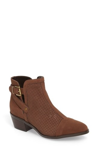 David Tate Prize Bootie Brown Nubuck Ddaah7