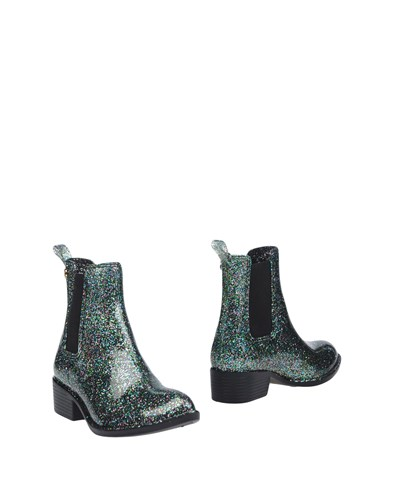 Gioseppo Gioseppo Ankle Ankle Green Boots n6xxUv1