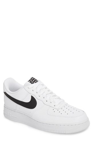 online retailer 189bb a6802 ... low price air 07 sneaker force 1 nike black white gcqotxpzwn 0a832 1b4d0